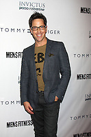 Dan Bucatinsky<br /> MEN'S FITNESS Celebrates The 2014 GAME CHANGERS, Palihouse, West Hollywood, CA 09-17-14<br /> David Edwards/DailyCeleb.com 818-249-4998