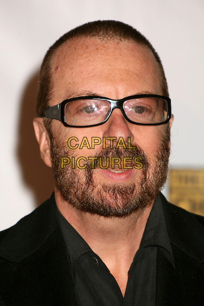 DAVE STEWART.At The 12th Annual Broadcast Film Critics Choice Awards held at The Santa Monica Civic Auditorium in Santa Monica, California, LA, USA, January 12th 2007. .portrait headshot beard glasses.CAP/ADM/BP.©Byron Purvis/AdMedia/Capital Pictures.