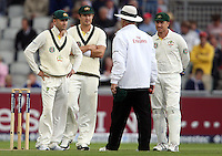 England v Australia 05-Aug-2013