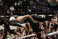 March 26th, 2009:. 2009 Men's NCAA Swimming & Diving  Championships held on the Texas A&M campus in College Station, Texas.