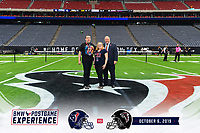 2019-10-06 Texans BMW Luxe Experience
