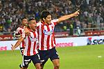 Atletico Junior Empato 2x2 con Independiente Medellin en los cuadrangulares finales del fútbol Colombiano