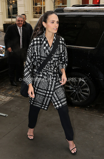 WWW.ACEPIXS.COM<br /> <br /> March 31 2015, New York City<br /> <br /> Actress Jordana Brewster made an appearance at the Apple Store in Soho on March 31 2015 in New York City<br /> <br /> By Line: Zelig Shaul/ACE Pictures<br /> <br /> <br /> ACE Pictures, Inc.<br /> tel: 646 769 0430<br /> Email: info@acepixs.com<br /> www.acepixs.com