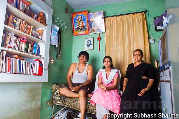 Changing Face of the great Indian Middle class