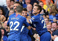 Chelsea vs Leicester City 18-08-19