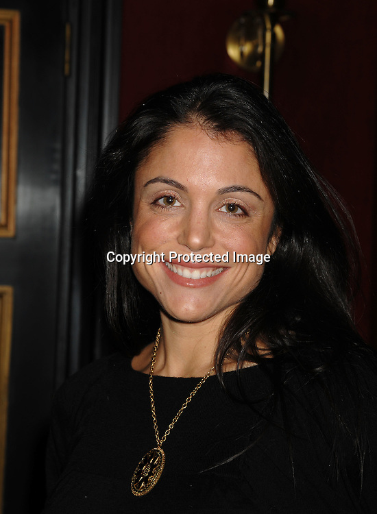 "Bethenny Frankel..arriving at The ""Deja Vu"" World Movie premiere on November 20, 2006 at The Ziegfeld Theatre. ..Robin Platzer, Twin Images"