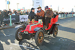 197 VCR197 R20 De Dion Bouton Tunnicliffe