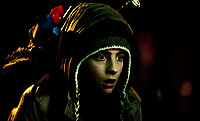 Attack the Block (2011)  <br /> Alex Esmail<br /> *Filmstill - Editorial Use Only*<br /> CAP/KFS<br /> Image supplied by Capital Pictures