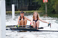 Race: 149 J2x Heat - Oxford City  vs Emanuel Sch <br /> <br /> Henley Women's Regatta 2017<br /> <br /> To purchase this photo, or to see pricing information for Prints and Downloads, click the blue 'Add to Cart' button at the top-right of the page.