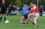Action from Louth V Dublin..Picture Paul Mohan Newsfile