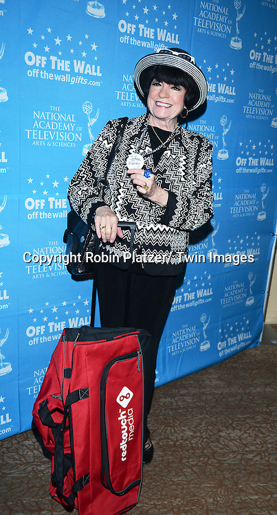 Joanne Worley attends the Gifting Suitefor the Daytime Emmy Awards by Off The Wall Productions on June 15, 2013 at the Beverly Hills Hotel in Beverly Hills, California.
