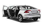 Car images of 2016 Volvo S60 R-Design 4 Door Sedan Doors