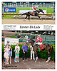 Banner Elk Lady winning at Delaware Park on 6/19/13