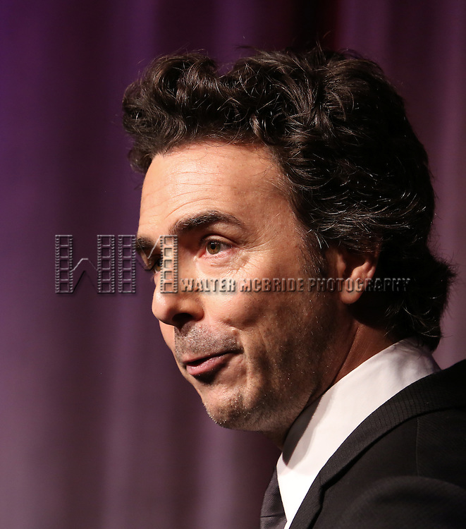 Shawn Levy during the presentation of 'This Is Where I Leave You'  at the 2014 Toronto International Film Festival at the Roy Thomson Hall on September 7, 2014 in Toronto, Canada.
