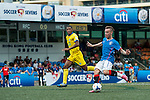Rangers vs BC Rangers during the Day 2 of the HKFC Citibank Soccer Sevens 2014 on May 24, 2014 at the Hong Kong Football Club in Hong Kong, China. Photo by Xaume Olleros / Power Sport Images