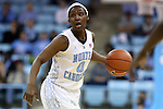 30 December 2014: North Carolina's Jamie Cherry. The University of North Carolina Tar Heels hosted the University at Albany Great Danes at Carmichael Arena in Chapel Hill, North Carolina in a 2014-15 NCAA Division I Women's Basketball game. UNC won the game 71-56.
