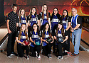 2016-2017 Olympic High School Bowling