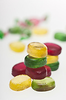 Cuisine/Gastronomie générale: Confiserie- Bonbons acidulés