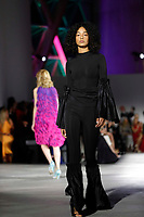 the Runway at Fashion for Relief Cannes 2018 during the 71st annual Cannes Film Festival at Aeroport Cannes Mandelieu on May 13, 2018 in Cannes, France.<br /> CAP/GOL<br /> &copy;GOL/Capital Pictures