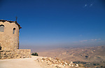 Jordan, a view northwest of Mount Nebo&amp;#xA;<br />