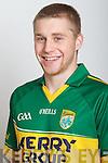 Peter Crowley, Kerry Senior Football team 2012.
