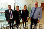 The Clounalour Medical centre at Centrepoint<br /> L to r: Dr Gerard O'Shea, Dr Josephine Herbert, Dr Kathleen Murphy and Dr Brian Kelly.