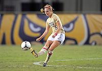 FIU Women's Soccer v. Louisiana-Lafayette (10/12/12)