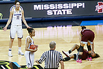 DALLAS, TX - MARCH 31: Kia Nurse #11 of the Connecticut Huskies reacts after a foul call against her during the 2017 Women's Final Four at American Airlines Center on March 31, 2017 in Dallas, Texas. (Photo by Tim Nwachukwu/NCAA Photos via Getty Images)