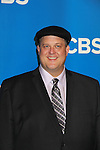 Mike & Molly's Billy Gardell - CBS Upfront 2012 at the Tent in Lincoln Center, New York City, New York. (Photo by Sue Coflin/Max Photos)