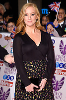 Sarah-Jane Mee at the Pride of Britain Awards 2017 at the Grosvenor House Hotel, London, UK. <br /> 30 October  2017<br /> Picture: Steve Vas/Featureflash/SilverHub 0208 004 5359 sales@silverhubmedia.com