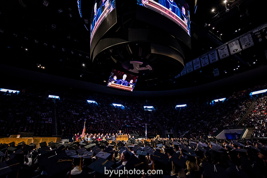 _RE_7743<br /> <br /> 1704-51 2017 Spring Commencement<br /> <br /> April 27, 2017<br /> <br /> Photography by Nate Edwards/BYU<br /> <br /> &copy; BYU PHOTO 2016<br /> All Rights Reserved<br /> photo@byu.edu  (801)422-7322
