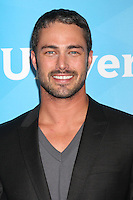 BEVERLY HILLS, CA - JULY 24: Taylor Kinney at the 2012 NBC Universal TCA summer press tour at The Beverly Hilton Hotel on July 24, 2012 in Beverly Hills, California. Credit: mpi25/MediaPunch Inc. /NortePhoto.com<br />