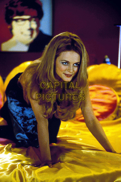 HEATHER GRAHAM.in Austin Powers: The Spy Who Shagged Me.Filmstill - Editorial Use Only.Ref: 8472.CAP/AWFF.Supplied by Capital Pictures