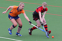 Havering HC Ladies vs East London HC Ladies 01-10-16