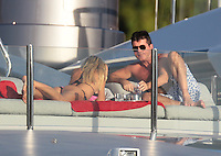 PAP01013380.SIMON COWELL BACK IN ST BARTS WITH FRIENDSPAP01013380.SIMON COWELL BACK IN ST BARTS WITH FRIENDSPAP01013380.SIMON COWELL BACK IN ST BARTS WITH FRIENDS
