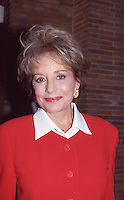 Barbara Walters 1992 ABC Studios<br />