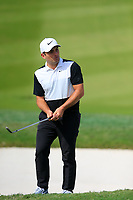 Francesco Molinari (ITA) during the pro-am at the WGC HSBC Champions, Sheshan Golf Club, Shanghai, China. 30/10/2019.<br /> Picture Fran Caffrey / Golffile.ie<br /> <br /> All photo usage must carry mandatory copyright credit (© Golffile | Fran Caffrey)