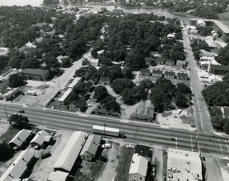 1989 May/June ..Conservation.East Ocean View...Aerial Views East Ocean View..Millard Arnold.NEG#.NRHA#..