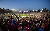 2014 Rose Bowl, January 1, 2014