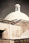 Dome of Tumacacori Mission, Tumacacori National Historical Park