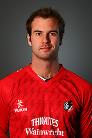 PICTURE BY VAUGHN RIDLEY/SWPIX.COM - Cricket - County Championship - Lancashire County Cricket Club 2012 Media Day - Old Trafford, Manchester, England - 03/04/12 - Lancashire's Tom Smith.