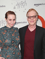 LOS ANGELES, CA - JULY 11: Danny Elfman, Mali Elfman, at the premier of Don't Worry, He Won't Get Far On Foot on July 11, 2018 at The Arclight Hollywood in Los Angeles, California. Credit: Faye Sadou/MediaPunch