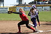Coquille-Marshfield Softball