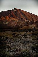 Mount Teide, Parque nacional de las Cañadas,Tenerife, Gran Canaria, Spain