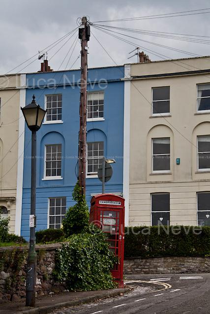 Bristol - 18 June 2012