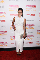 NEW YORK, NY - JUNE 4: Diane Guerrero Attends The Fun, Fearless Latina Awards at The Hearst tower ,New York City ,June 4, 2014 ©HP/Starlitepics.com