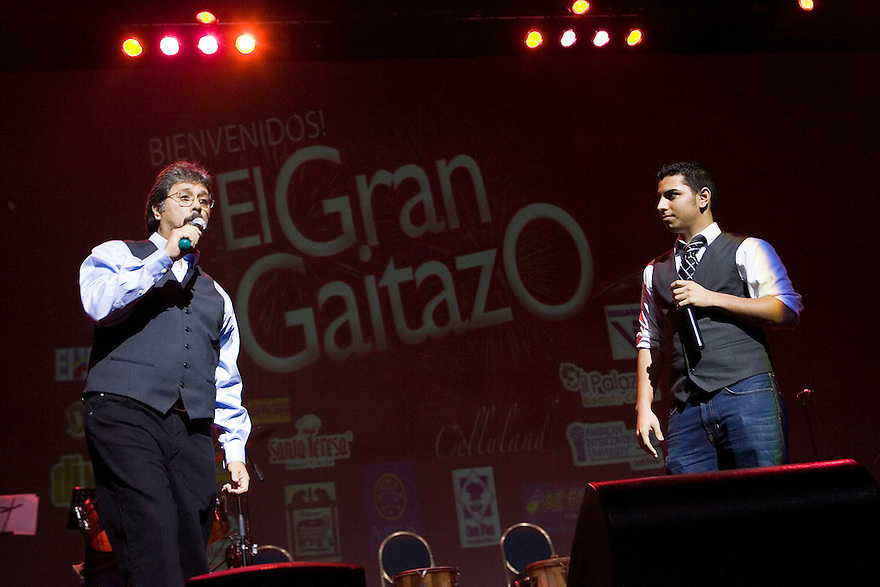 Miami,Florida. Jan 16,2010: El Gran Gaitazo