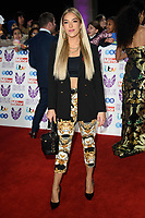 LONDON, UK. October 29, 2018: Bella Penfold at the Pride of Britain Awards 2018 at the Grosvenor House Hotel, London.<br /> Picture: Steve Vas/Featureflash