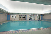 Swimming Pool at 250 East 40th Street