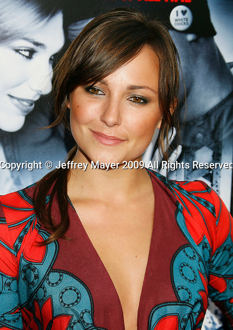 "HOLLYWOOD, CA. - May 20: Briana Evigan arrives at the Los Angeles Premiere of ""Dance Flick"" at the ArcLight Theatre on May 20, 2009 in Hollywood, CalifornniaHOLLYWOOD, CA. - May 20: Brianna Evigan arrives at the Los Angeles Premiere of ""Dance Flick"" at the ArcLight Theatre on May 20, 2009 in Hollywood, Californnia"